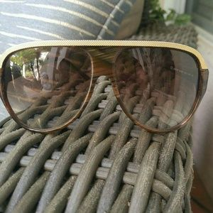 Authentic Balenciaga Sunglasses